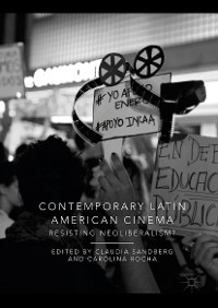 Cover Contemporary Latin American Cinema