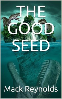 Cover The Good Seed