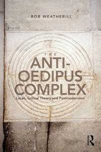 Cover Anti-Oedipus Complex