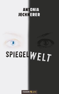 Cover Spiegelwelt