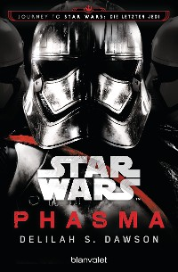 Cover Star Wars™ Phasma
