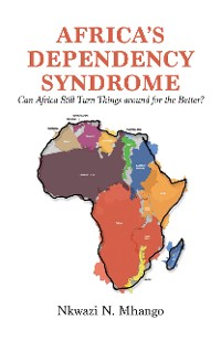 Cover Africa's Dependency Syndrome