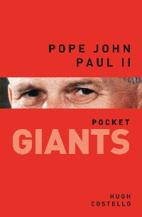 Cover Pope John Paul II: pocket GIANTS