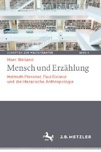 Cover Mensch und Erzählung
