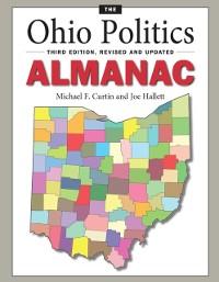 Cover Ohio Politics Almanac