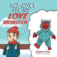 Cover The Hunt for the Love Monster
