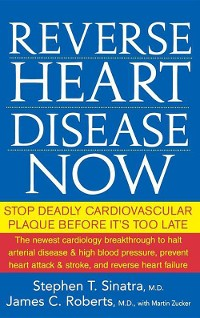 Cover Reverse Heart Disease Now