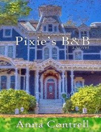 Cover Pixie's B & B