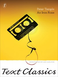 Cover An Iron Rose