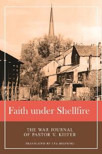 Cover Faith under Shellfire