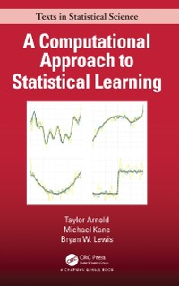 Cover Computational Approach to Statistical Learning