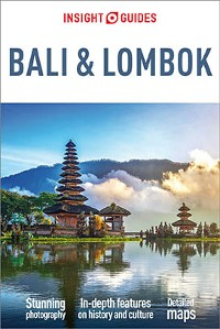 Cover Insight Guides Bali & Lombok (Travel Guide eBook)