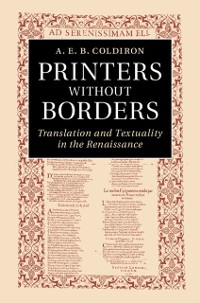 Cover Printers without Borders