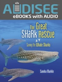 Cover Great Shark Rescue