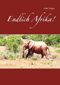 Cover Endlich Afrika!