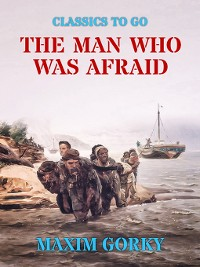 Cover The Man Who was Afraid