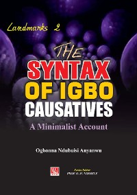 Cover The Syntax of Igbo Causatives