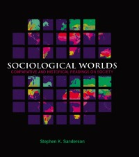 Cover Sociological Worlds