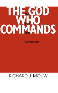 Cover God Who Commands, The