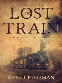 Cover The Lost Train