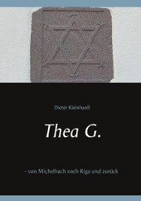 Cover Thea G.