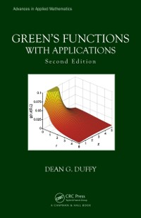 Cover Green's Functions with Applications