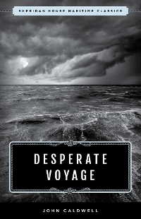 Cover Desperate Voyage