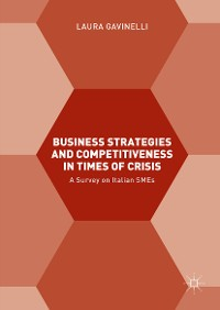 Cover Business Strategies and Competitiveness in Times of Crisis