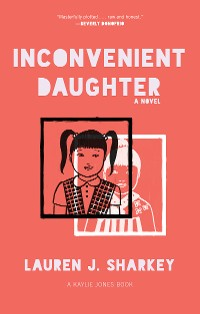 Cover Inconvenient Daughter