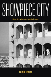Cover Showpiece City