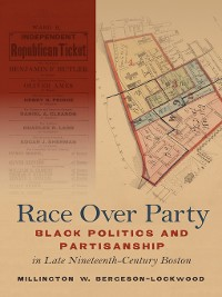 Cover Race Over Party
