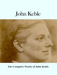 Cover The Complete Works of John Keble