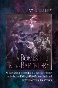 Cover A Bombshell in the Baptistery