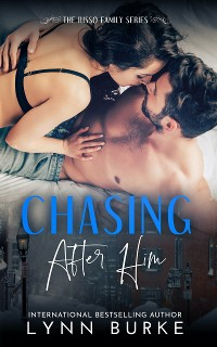 Cover Chasing after Him: Risso Family 5