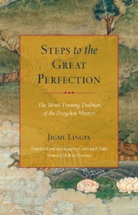 Cover Steps to the Great Perfection