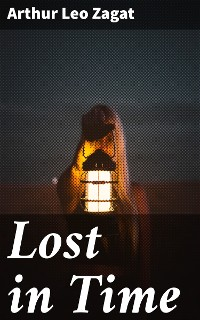 Cover Lost in Time