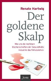 Cover Der goldende Skalp