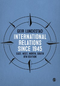 Cover International Relations since 1945