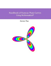 Cover Handbook of Famous Plane Curves Using Mathematica