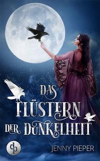 Cover Das Flüstern der Dunkelheit