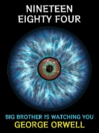 Cover Nineteen Eighty Four