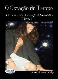 Cover O Coração Do Tempo