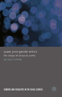 Cover Queer Post-Gender Ethics