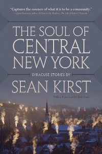 Cover The Soul of Central New York