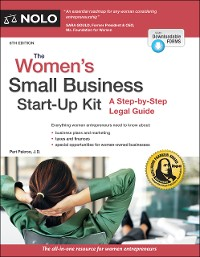 Cover Women's Small Business Start-Up Kit, The