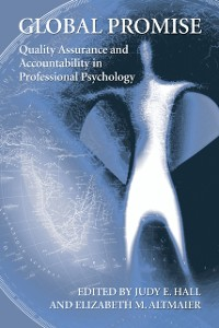 Cover Global Promise: Quality Assurance and Accountability in Professional Psychology
