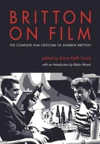 Cover Britton on Film