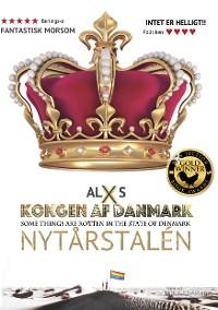 Cover Kongen af Danmark