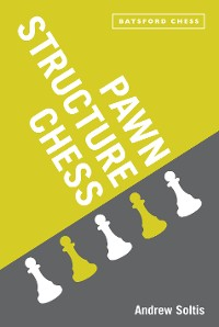Cover Pawn Structure Chess
