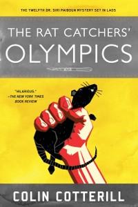 Cover Rat Catchers' Olympics